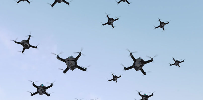 Drones in India – Today & Tomorrow