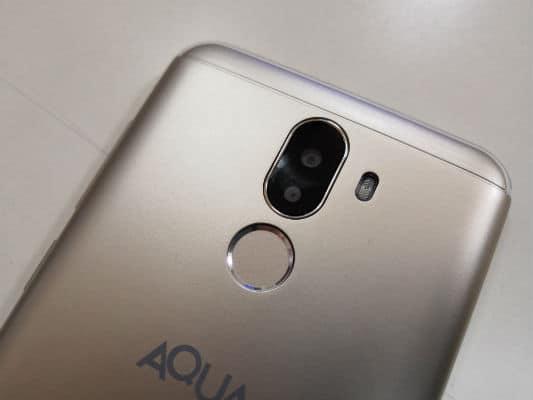 Aqua Jazz S1 Review