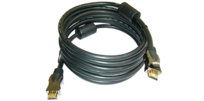 Eurotech Introduces BestNet high- Speed HDMI Cable with Ethernet Capability