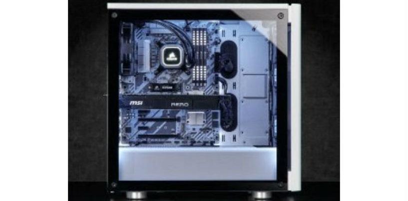 CORSAIR Launches New Hydro  Series H60 Liquid CPU Cooler