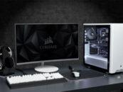 CORSAIR Launches Carbide Series 275R PC Case