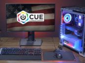 Introducing CORSAIR iCUE Intelligent Control, Unlimited Possibilities