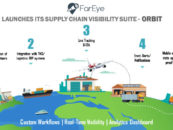 FarEye Launches Its Supply Chain Visibility Suite – ORBIT