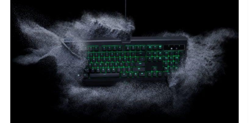 Kaira Global Launches Razer BlackWidow Ultimate Gaming Keyboard