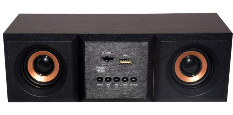 Quantum Hi Tech Introduces Its first Bluetooth Speaker