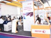 Xerox strengthens presence in Hyderabad, showcases key offerings