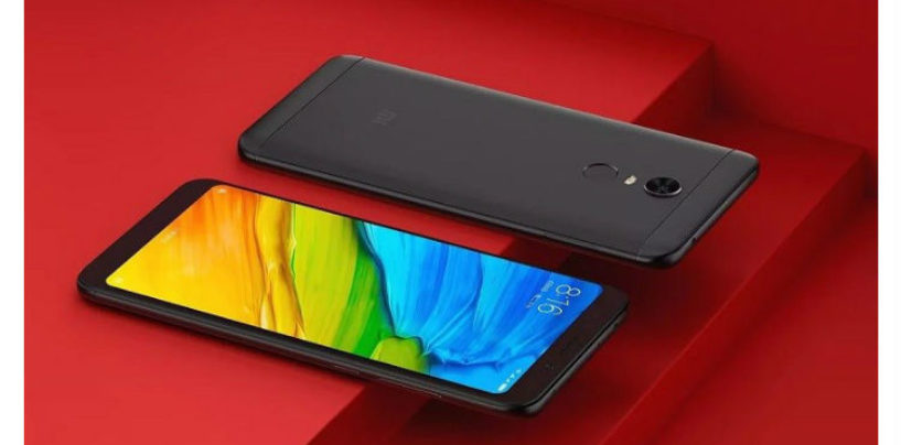 Xiaomi Redefines The Mid-range Smartphone Category with the Launch of Redmi 5