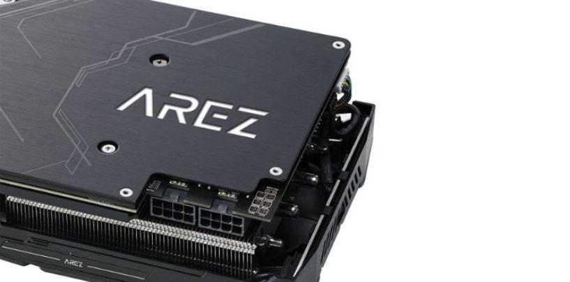 ASUS Announces AREZ Graphics Card Brand