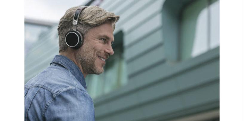 Aventho wireless: highest praise for revolutionary headphone technology