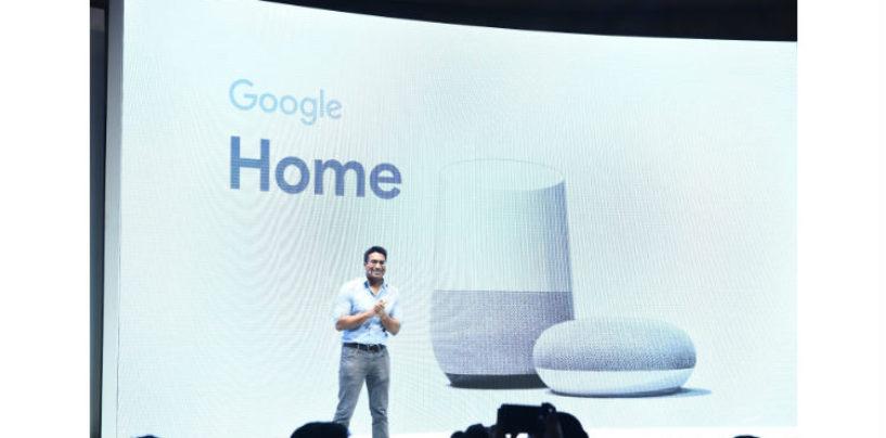 Google Home and Google Home Mini come to India
