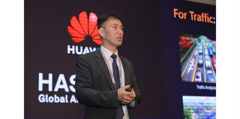 Huawei's 'One Cloud, One Lake, One Platform' Architecture Accelerates Intelligent Transformation for Customers