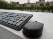 Logitech India launches Hindi Keyboard