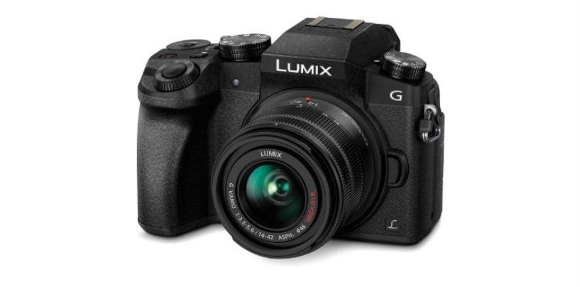 Panasonic Lumix G7 and Lumix G85 all set for a new 4K Video Revolution