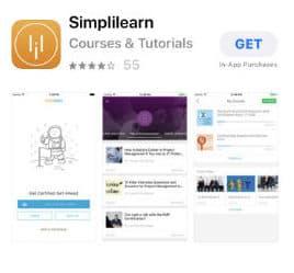 Simplilearn LMS