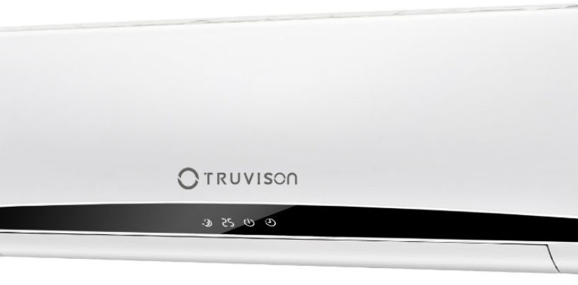 Truvison Launches TXSF202N Air conditioner with TruAer Technology