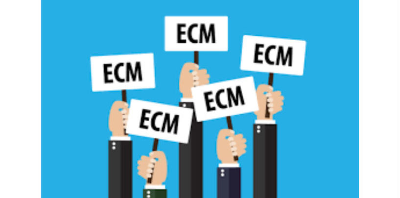 The Next Generation ECM Platform
