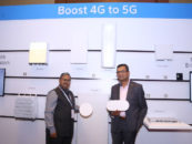 Ericsson Introduces Customized Network Solutions For The Indian Market