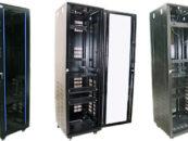 Eurotech Introduces BestNet Floor Standing Network Racks