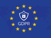 GDPR – European Union's New Data Privacy Law