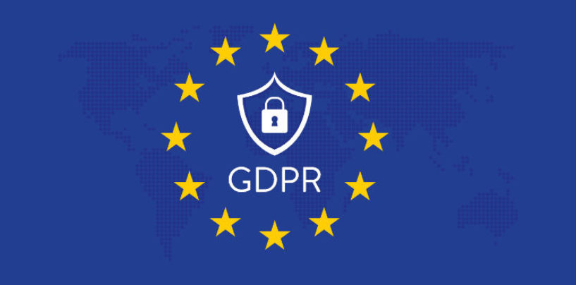 GDPR – European Union's New Data Privacy Law