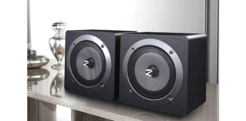Zebronics Introduces Revolutionary 2.0 Bookshelf Wireless Speaker, Jive