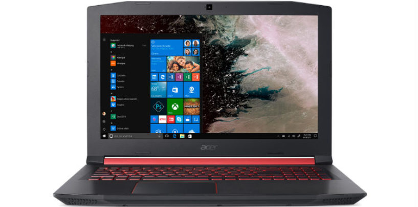 Acer Introduces Nitro 5 Gaming Laptop