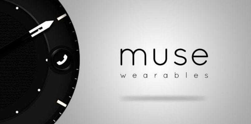Conzumex Introduces Its Luxury Hybrid Smartwatch – Muse