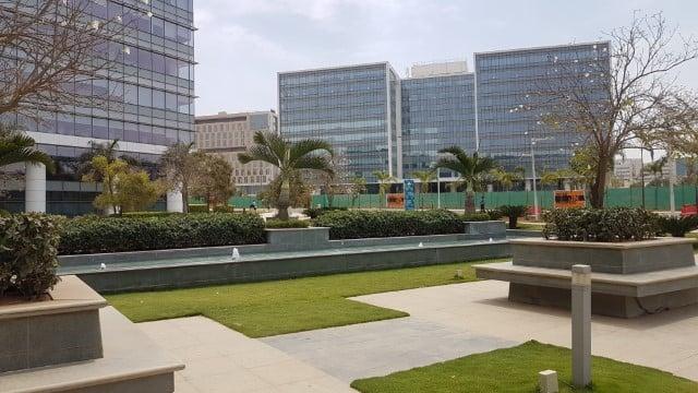 Brillo office in bangalore dating