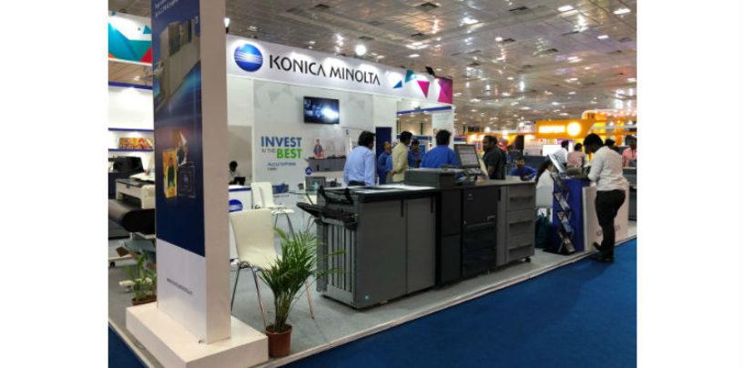 Konica Minolta Expands its Portfolio AccurioPress C3080