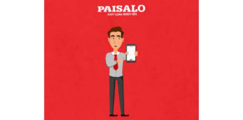PAISALO App – The Smart Way To Take a Loan