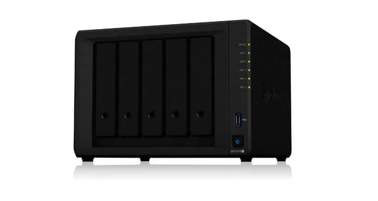 Synology Introduces New Range of Products, Software and