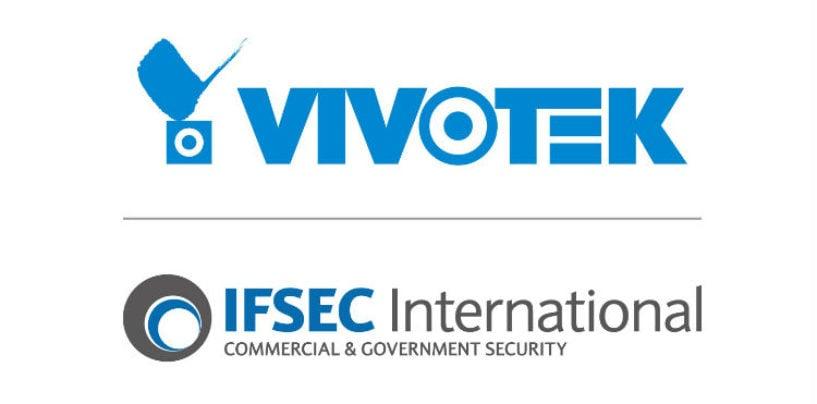 VIVOTEK Cybersecurity Solutions at IFSEC 2018