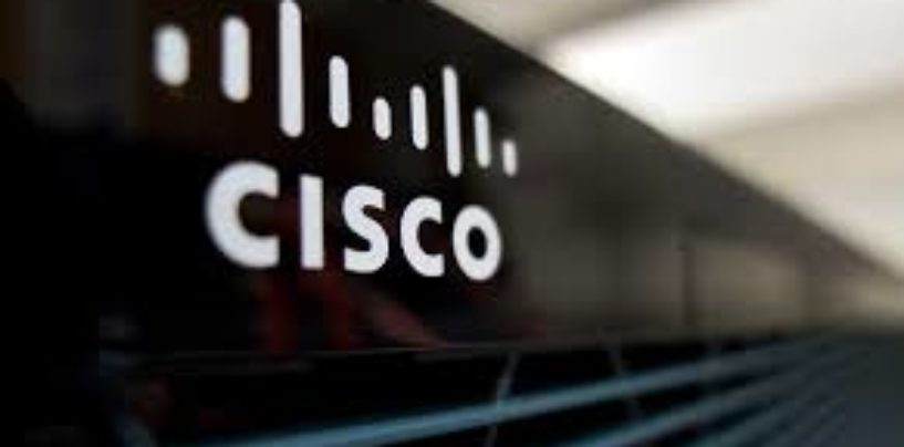 India's Top Financial Institutions Rely on Cisco for Digital Transformation