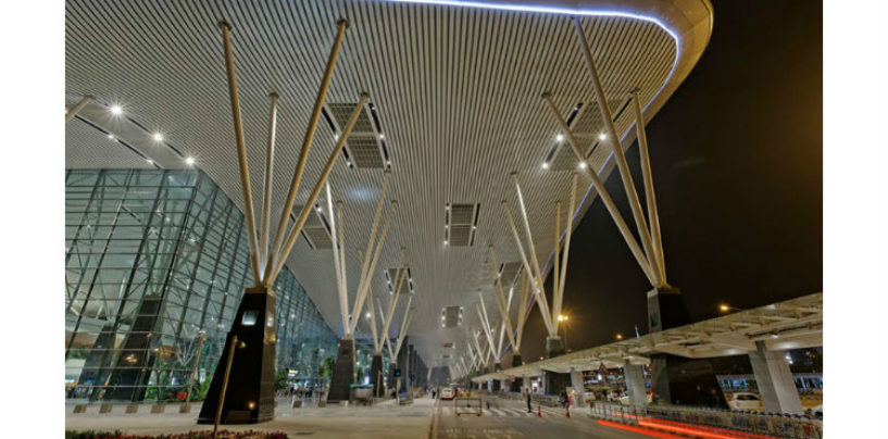 Bangalore International Airport Ltd (BIAL): Airport takes off, Digitally