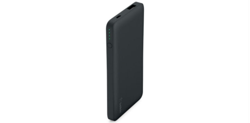 Belkin Introduces Its Most Compact And Fast-Charging Battery Pack To Date