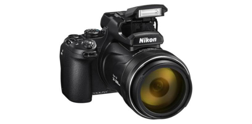 Nikon India introduces COOLPIX P1000
