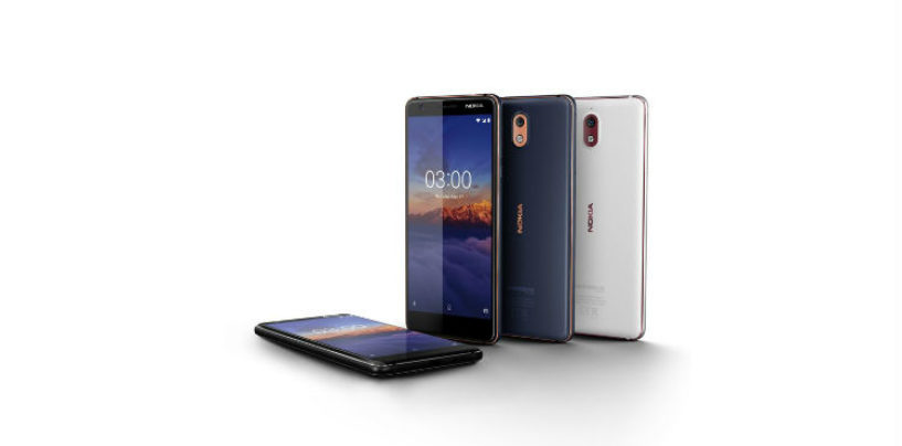 Next generation Nokia 3 comes to India