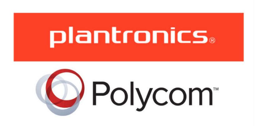 Can Plantronics Consummate Polycom?