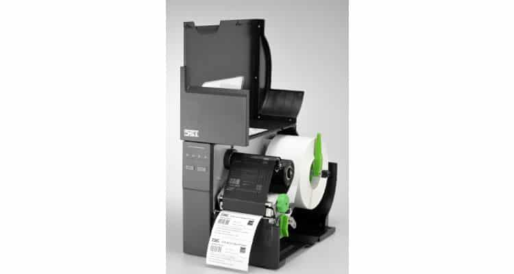 TSC Auto ID Introduces Compact Industrial Printer MB240