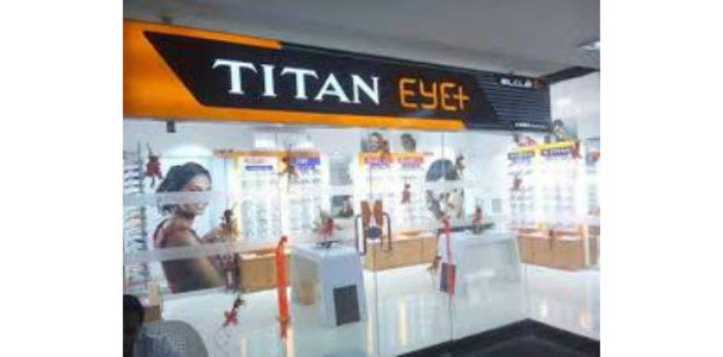 Titan: The meet of the Titans