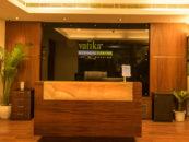Vatika Business Centre: Securing the Premises