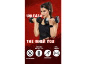 boAt Lifestyle Introduces Rockerz 265 Pedometer Wireless Earphone