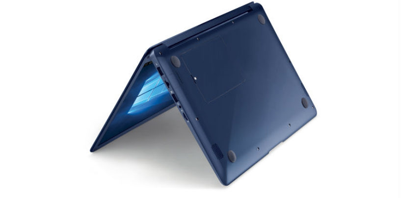 iBall Launches CompBook M500 : The Perfect yet Affordable Laptop