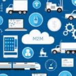 m2m technology