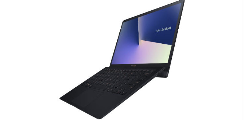 ASUS revolutionizes the path-breaking ZENBook Series!
