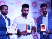 Rohit Sharma Introduces Conekt Gadgets