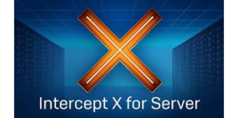 Sophos Introduces Intercept X for Server, A Server Protection Solution