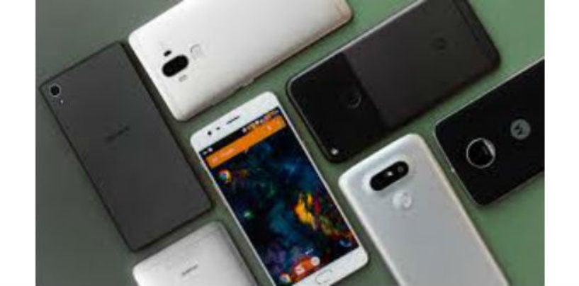 5 Smartphones you can buy under 15000 in India
