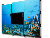 Barco UniSee – a ground-breaking bezel-less LCD video wall