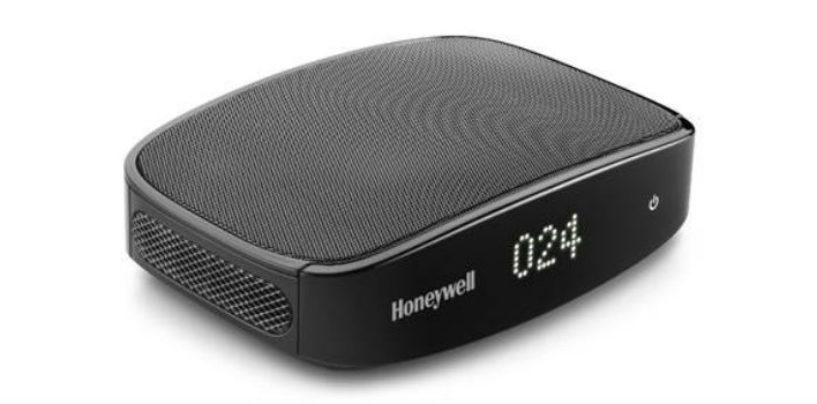 Honeywell launches Honeywell Move Pure 2